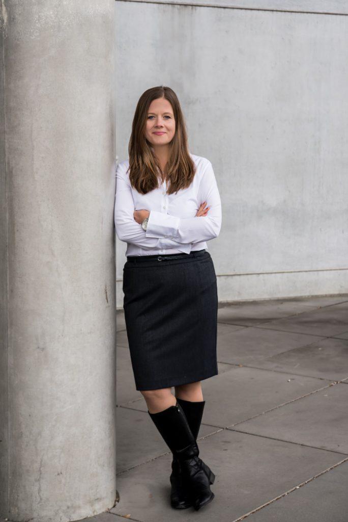 Lara Krafft Immobilienverwaltung München